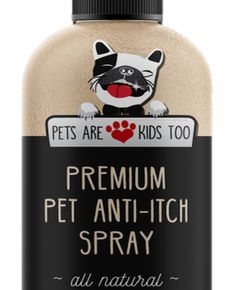 Premium Pet Anti Itch Oatmeal Spray and Scent Freshener! ALL NATURAL and Hypoallergenic! Soothes Dogs and Cats Itchy Dry Irritated Skin! Reduces Odor and Leaves Pet Smelling Amazing! 1 btl  8oz ** Find out more at the photo web link. (This is an affiliate link). Allergy Relief, Cat Scratching, Deodorant, Allergies, Oatmeal, Dog Cat, Leaves, Pets, Link