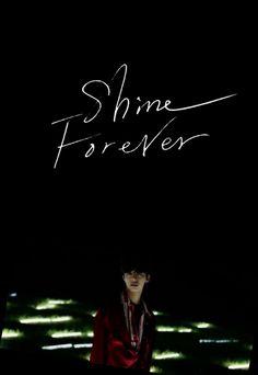 Monsta X - Hyungwon Shine Forever Album