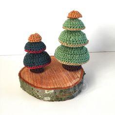 #haken, gratis patroon, Kerstmis, kerstboom, #crochet free pattern, X-Mas, Christmas, tree