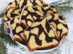 Chec Dalmatian Sweets Recipes, Cooking Recipes, Desserts, Dalmatian, Nutella, French Toast, Sweet Treats, Muffin, Food And Drink