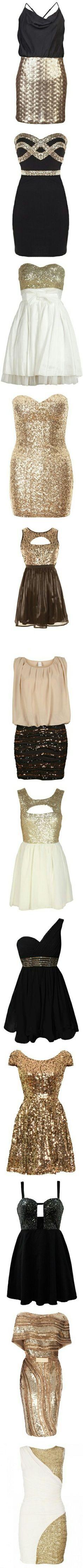 Dress!! Glitterrrss