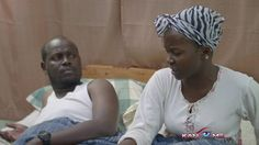 Who should switch off the lights. Kansime Anne. African Comedy.