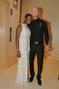 Matthew Booth has been married to Sonia Bonneventia, former Miss South Africa first princess, and international model.