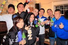 Lambdas promote Jones Soda as a chief #sponsor for the Winter 2012 recruitment cycle. Jones Soda is a more delicious and healthier alternative to soda. The secret is that they use all natural cane sugar which is much better for you than high frutose corn syrup that other companies use. Lambda Phi Epsilon loves sponsoring local businesses right here in the Pacific Northwest because we know that the products produced here are of high quality and it represents our home market.