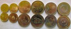 monete-argentine