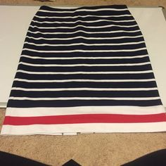Pretty and Soft Cato Skirt Size 14❤️ Gently used but in great condition. Cato skirt size 14. Made of polyester, rayon and spandex. Extremely soft!❤️ Cato Skirts