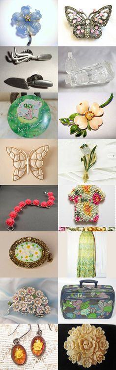A Teamlove Garden of Delights by boxerlovinglady on Etsy--Pinned with TreasuryPin.com