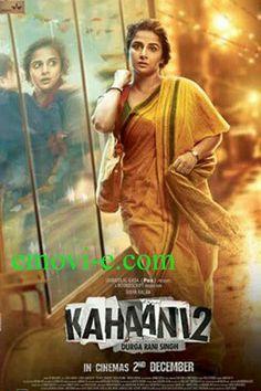 Kahaani 2: Durga Rani Singh 2016 Bollywood Movie