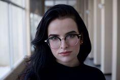 db9b6c6e91 G4U 1547 Browline Eyeglasses 122199-c