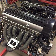 53 best 2jz images engine rolling carts motors rh pinterest com