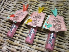Yogurette-Goodies - SAB 2015 - Die schönste Zeit