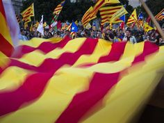 "Spain fails to reach agreement over Catalan independence vote - independent.co.uk, MARTIN ROBERTS, 30 July 2014. ""The next step in the drive for independence is set for September, when the Catalonian parliament is due to pass a bill on holding consultations, which Mr Mas says will provide him with the legal basis to call for Catalans to vote on breaking away from Spain on 9 November."""