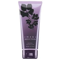 Enjoy the hypnotic scent of luscious plum and purple orchid with tantalizing hints of warm vanilla, amber and musk in a luscious lotion. 6.7 fl. oz. https://lynnecalhoun.avonrepresentative.com/