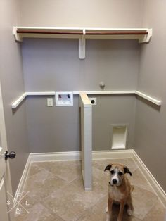 Installing Countertop Over HE Washer & Dryer - Carpentry ...