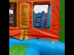Bounce house rentals | Bounce House rentals Portland Maine - 207bounce Bounce House Rentals, Portland Maine, Things That Bounce, Outdoor Decor, Design, Home Decor, Decoration Home, Room Decor