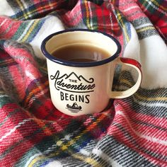 ☕️ #morning #saturday #weekend #home #homesweethome #gentlemenshardware #tea #mug #autumn #automne #lazy #chill #paris #igersparis #breakfast #petitdejeuner #adventure #travel #travelgram #wanderlust #theadventurebegins And So The Adventure Begins, Edc, Adventure Travel, Lazy, Chill, Best Gifts, Sweet Home, Wanderlust, Printable