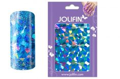 Stamping Transfer Folie: Jolifin Transfer Nagelfolie Nr. 23 bei German Dream Nails