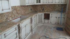 Granito solárius Isa Design