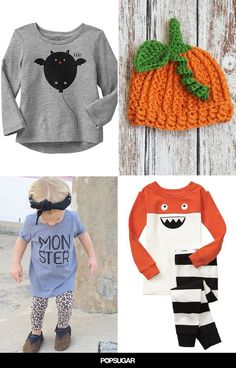 Pin for Later: 15 Fun Finds For Little Ghouls and Goblins