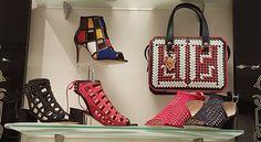 לאפייט LafayetteItaly רשת נעלים ותיקים – חוגגת נשיות ועוצמה בקולקציית הקיץ 2017