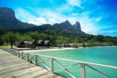 Tunamaya Beach & Spa Resort provides the best hotel deal for your stay on Tioman island hotels in an idyllic location and under the sun in an absolute private beach & resort.