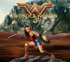 Superman Story, Warrior Queen, Set Sail, Amazons, The Villain, Dc Comics, Diana, Paradise, Comic Books