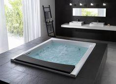 Best moderne badkamers images modern bathrooms