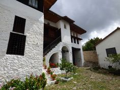 Cultural Tours Albania - Kruje - Ethnographic museum