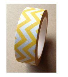 Japanese Washi Tape Masking Tape decoration Tape 15mm von prettyM, $3,90