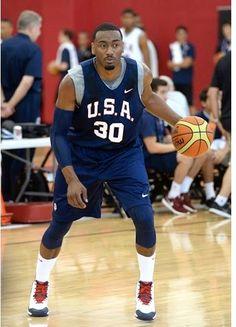 All About Sports: 2014 Team USA Basketball Update: John Wall, Bradle...