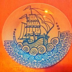 Painted plates by fotootjevandaag | Project | Kollabora