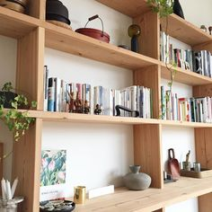 See this Instagram photo by @john_at_mjolk • 364 likes Interior, Instagram Posts, Furniture, Home Decor, Floating Shelves, House, Indoor, Homemade Home Decor, Floating Bookshelves