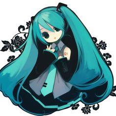 Chibi Vocaloid