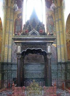 Собор Воскресения Христова на Крови. Обсуждение на LiveInternet - Российский Сервис Онлайн-Дневников