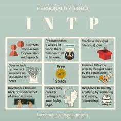 I came out to have a good time and honestly I'm feeling so attacked right now lmfao Intp Personality Type, Myers Briggs Personality Types, Myers Briggs Intp, Myer Briggs, Intp Female, Intj Intp, Istp, 16 Personalities, Psychology Facts
