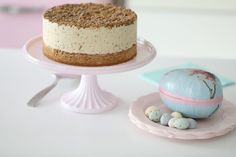 MAMMAS DAIM-ISKAKE - Passion 4 baking