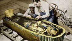 Проклятие Тутанхамона, невезучая канарейка и волшебная дудочка http://rupo.ru/m/5236/ #тутанхамон #горвардкартер #проклятиефараона