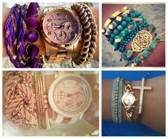 Arm Candy Jewelry | ... Jewelry Subscription Box | Fashion Accessories : Arm Party & Arm Candy