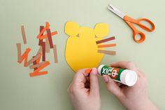 Ystävällinen yksisarvinen ja lempeä leijona / Blogi   Konsta Shop