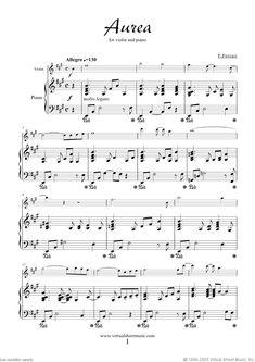 Ebony and ivory sheet music