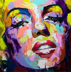 ☆ Art By :→: Francoise Nielly ☆