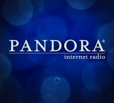 PANDORA ~ My stations set up for general inspiration ~ ♥