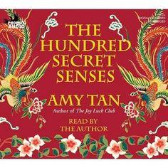 My favorite Amy Tan