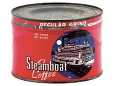 Steamboat Coffee