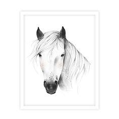 Wild Horse Print – ryleeandcru