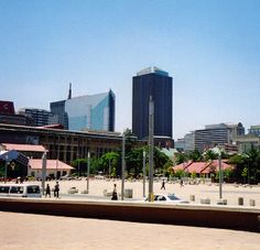 Are You love to Have the huge number of places to see and exciting things to do in Johannesburg , South everyone is bound to get entertainm. Stuff To Do, Things To Do, Most Visited, National Museum, Lonely Planet, Willis Tower, Vacation Trips, Continents, Places To See
