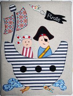 Ahoy me Hearty's