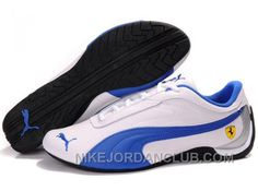 http://www.nikejordanclub.com/men-puma-drift-cat-shoes-white-blue-cheap-to-buy.html MEN PUMA DRIFT CAT SHOES WHITE BLUE CHEAP TO BUY Only $71.00 , Free Shipping!