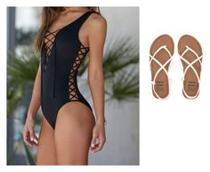 """""""Untitled #90"""" by jessicamooney04 on Polyvore featuring LA: Hearts and Billabong"""