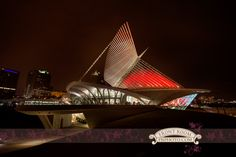 53 Annual Bal Du Lac at the Milwaukee Art Museum Photography | Milwaukee Wedding Photography - Front Room Photography